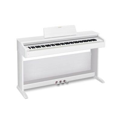 musik-lageret-viborg-Casio AP-270 WE Celviano Digital Piano Digital Klaver 88 Vægtede Tangenter Musiklageret Viborg