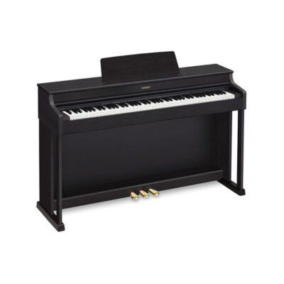 musik-lageret-viborg-Casio AP-470 BK Celviano Digital Piano Digital Klaver 88 Vægtede Tangenter Musiklageret Viborgjpeg
