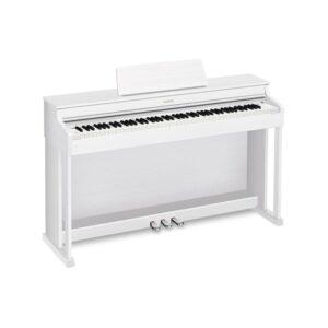 musik-lageret-viborg-Casio AP-470 WE Celviano Digital Piano Digital Klaver 88 Vægtede Tangenter Musiklageret Viborgjpeg