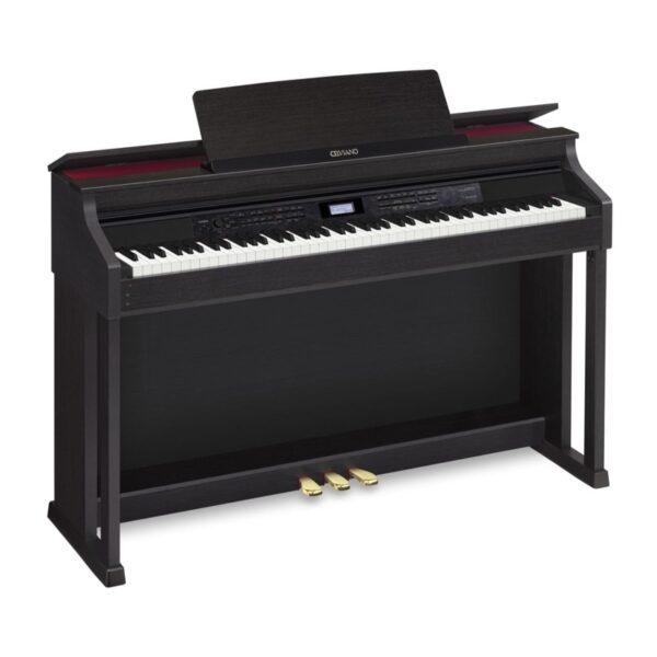 musik-lageret-viborg-Casio AP-650 BK Celviano Digital Piano Digital Klaver 88 Vægtede Tangenter Musiklageret Viborgjpeg