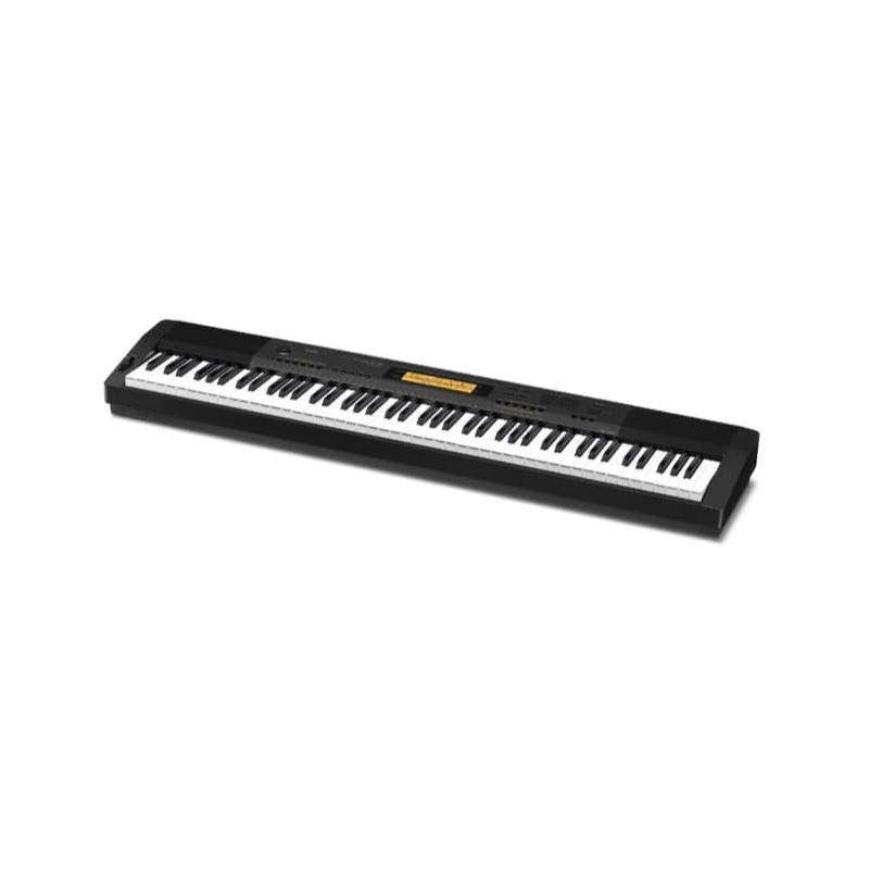 musik-lageret-viborg-Casio CDP-230R Digital Piano Digital Klaver 88 Vægtede Tangenter Musiklageret Viborg