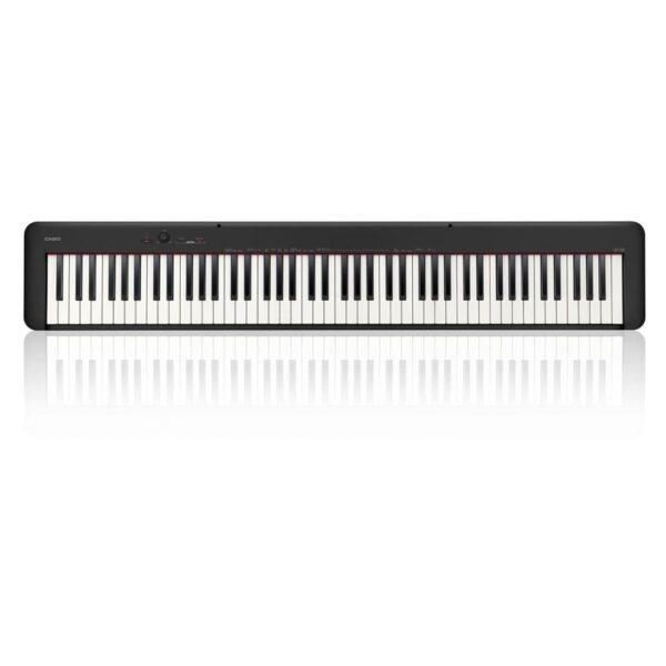 musik-lageret-viborg-Casio CDP-S100 Digital Piano Digital Klaver 88 Vægtede Tangenter Musiklageret Viborg
