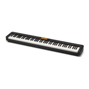 musik-lageret-viborg-Casio CDP-S350 Digital Piano Digital Klaver 88 Vægtede Tangenter Musiklageret Viborg