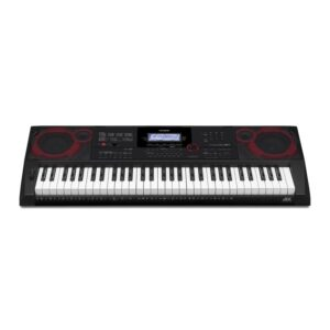 musik-lageret-viborg-Casio CT-X3000 Keyboard MIDI Til Mac PC Android iOS 61 Anslagsfølsomme Tangenter Musiklageret Viborgjpeg