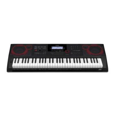 musik-lageret-viborg-Casio CT-X3000 Keyboard MIDI Til Mac PC Android iOS 61 Anslagsfølsomme Tangenter Musiklageret Viborgjpeg