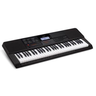 musik-lageret-viborg-Casio CT-X700 Keyboard 6 Spors Indspilning 61 Anslagsfølsomme Tangenter Musiklageret Viborg