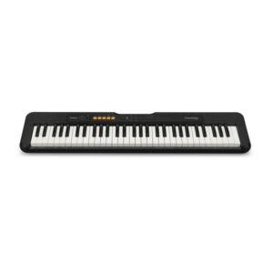 musik-lageret-viborg-Casio Casiotone CT-S100 Begynderkeyboard Keyboard 61 Tangenter Musiklageret Viborg