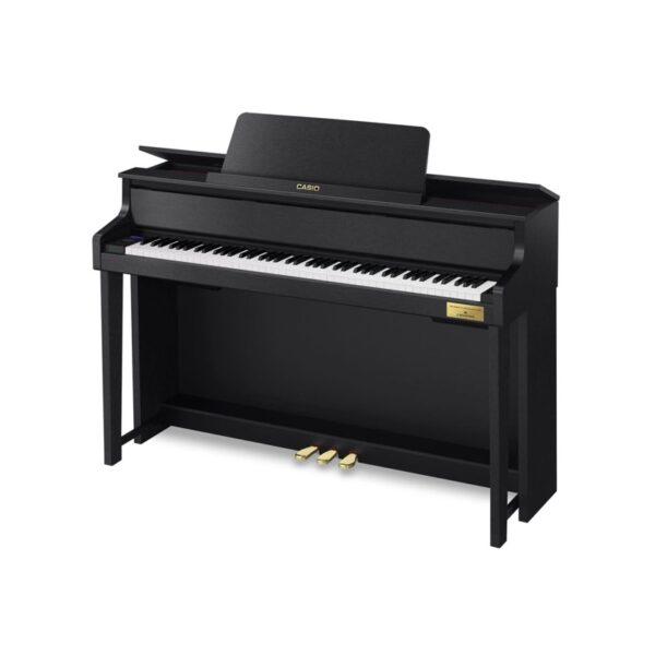 musik-lageret-viborg-Casio GP-310 BK Grand Hybrid Celviano Digital Hybrid Piano Digital Hybrid Klaver 88 Vægtede Tangenter Musiklageret Viborgjpeg
