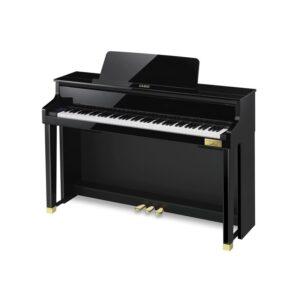 musik-lageret-viborg-Casio GP-510 BP Grand Hybrid Celviano Digital Hybrid Piano Digital Hybrid Klaver Musiklageret Viborg