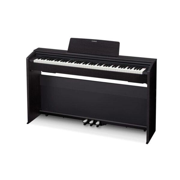 musik-lageret-viborg-Casio PX-870 BK Digital Piano Digital Klaver 88 Tangenter Musiklageret Viborg