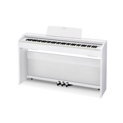 musik-lageret-viborg-Casio PX-870 WE Digital Piano Digital Klaver 88 Tangenter Musiklageret Viborg