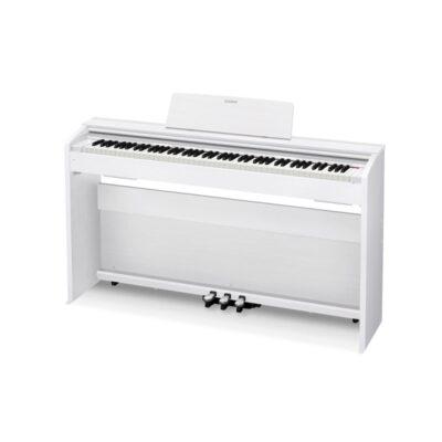 musik-lageret-viborg-Casio PX-870 WE Digital Piano Digital Klaver 88 Tangenter Musiklageret Viborg