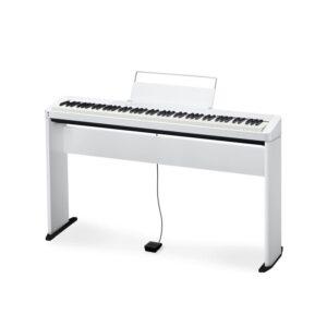 musik-lageret-viborg-Casio PX-S1000 WH Digital Piano Digital Klaver 88 Tangenter Musiklageret Viborg