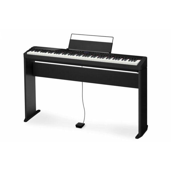 musik-lageret-viborg-Casio PX-S3000 BK Digital Piano Digital Klaver 88 Tangenter Musiklageret Viborg