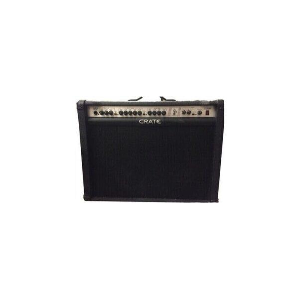 musik-lageret-viborg-Crate GTX212 Guitarcombo Guitar Forstærker 2x12 Musiklageret Viborg