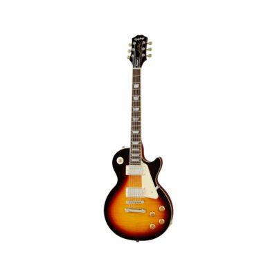 musik-lageret-viborg-Epiphone Les Paul Standard 50s Vintage Sunburst Satin