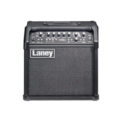 musik-lageret-viborg-Laney Prism P20 Guitarcombo Digital Guitar Forstærker 1x8 Musiklageret Viborg