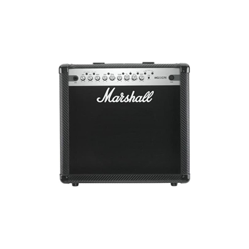 musik-lageret-viborg-Marshall MG50CFX Guitarcombo Guitar Forstærker 1x12 Musiklageret Viborg