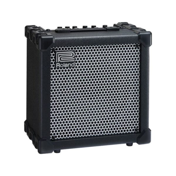 musik-lageret-viborg-Roland Cube 40 XL Digital Guitar Forstærker 1x10 Musiklageret VIborg