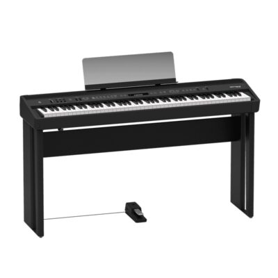 musik-lageret-viborg-Roland FP-90 Stagepiano Digital Piano Digital Klaver 88 Tangenter Musiklageret Viborg