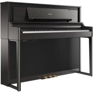 musik-lageret-viborg-Roland LX-706 CH Digital Klaver Digital Flygel Digital Piano Opretstående Musiklageret Viborg