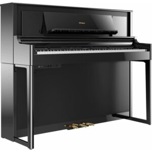 musik-lageret-viborg-Roland LX-706 PE Digital Klaver Digital Flygel Digital Piano Opretstående Musiklageret Viborg