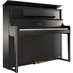 musik-lageret-viborg-Roland LX-708 CH Digital Klaver Digital Flygel Digital Piano Opretstående Musiklageret Viborg