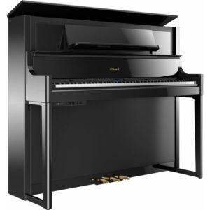 musik-lageret-viborg-Roland LX-708 PE Digital Klaver Digital Flygel Digital Piano Opretstående Musiklageret Viborg