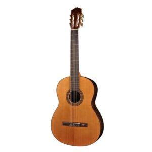 musik-lageret-viborg-Salvador Cortez CC-15 Klassisk Guitar Begynderguitar Nylon Musiklageret Viborg