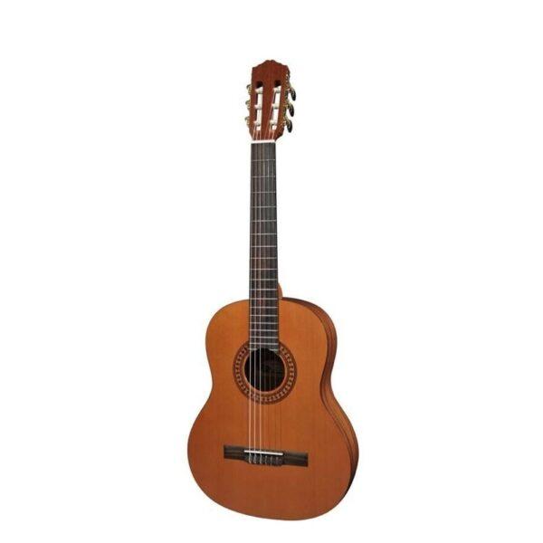 musik-lageret-viborg-Salvador Cortez CC-22 Klassisk Guitar Nylon Strenge Musiklageret Viborg