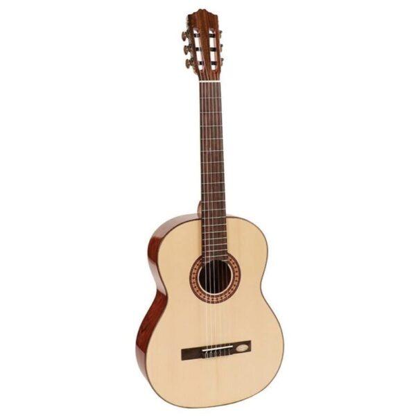 musik-lageret-viborg-Salvador Cortez CS-25 Klassisk Guitar Nylon Strenge Musiklageret Viborg