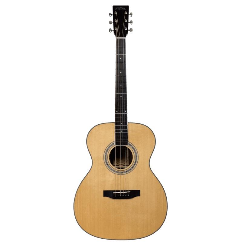 musik-lageret-viborg-Santana ST-300WF NA Western Guitar Elektrisk Akustisk Guitar Stålstrenge Musiklageret Viborg