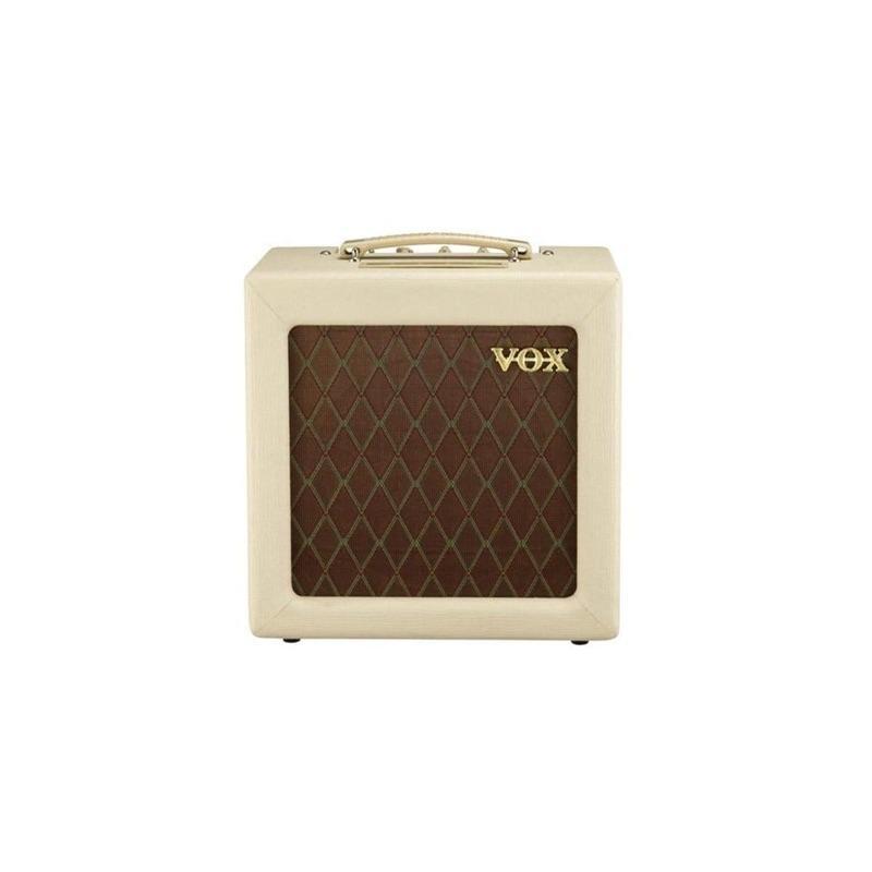 musik-lageret-viborg-VOX AC4C1-TV Guitarcombo Guitar Rør Forstærker 1x10 Musiklageret Viborg