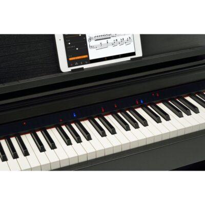 musik-lageret-viborg-Yamaha CSP-150B Digital Piano Digital Klaver 88 Vægtede Tangenter Musiklageret Viborg