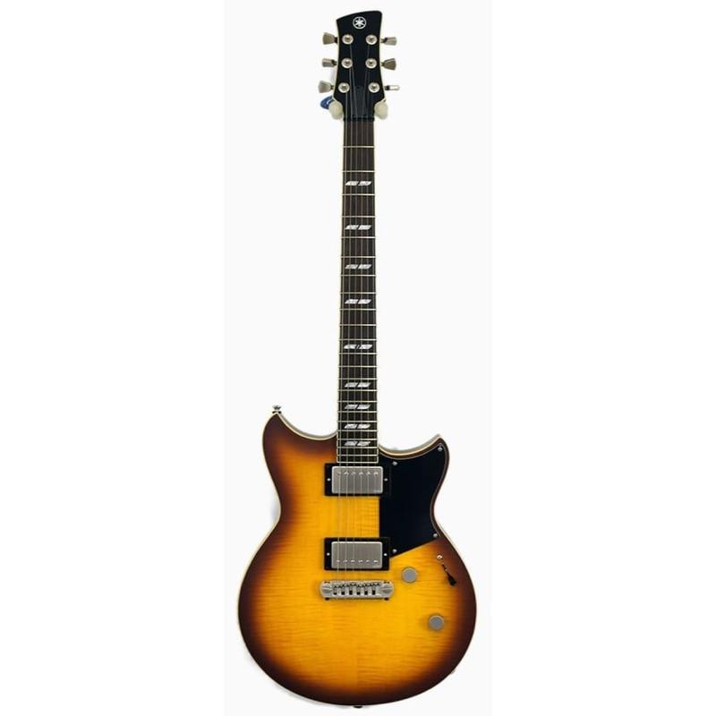 musik-lageret-viborg-Yamaha RS620 BRB RevStar El Guitar Musiklageret Viborg