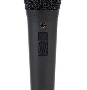 Røde M2 Mikrofon Kondensator Mikrofon Musiklageret Viborg