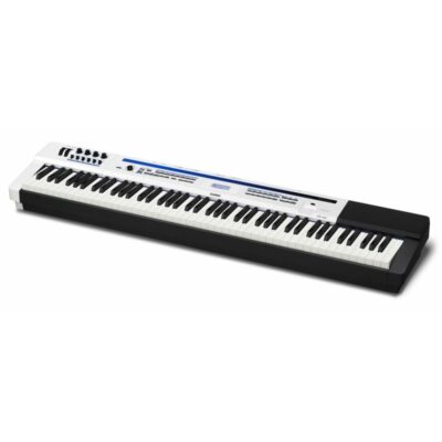 musik-lageret-viborg-Casio PX5-S Stagepiano Digital Piano Tri-Sensor Scaled Hammer Action 88 Tangenter Musiklageret Viborgjpeg
