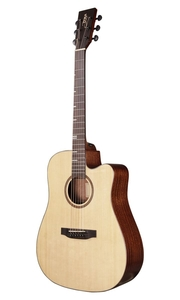 Tyma-HDCE-350S Western Guitar-Musiklageret Viborg