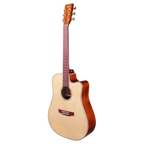 Tyma-D-25CE Western Guitar-Musiklageret Viborg
