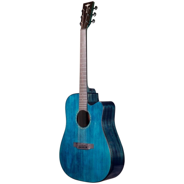 Tyma-D3CE CB Western Guitar-Musiklageret Viborg