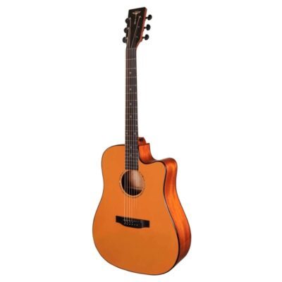 Tyma-D3CE OS Western Guitar-Musiklageret Viborg