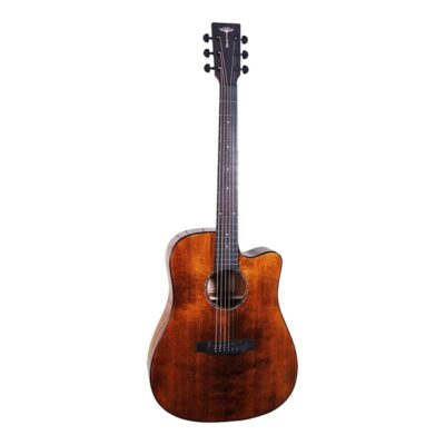 Tyma-D3CE RS Western Guitar-Musiklageret Viborg