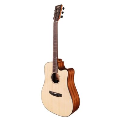 Tyma-D-3CE Western Guitar-Musiklageret Viborg