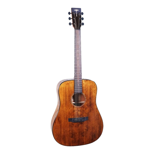 Tyma-D3C RS Western Guitar-Musiklageret Viborg