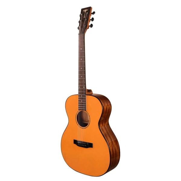 Tyma-F3E OS Western Guitar-Musiklageret Viborg
