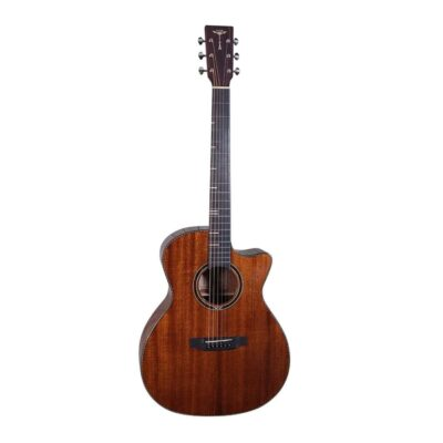 Tyma-G-12ME Western Guitar-Musiklageret Viborg