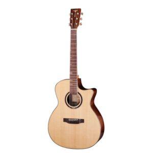 Tyma-G-20SE Western Guitar-Musiklageret Viborg