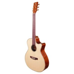 Tyma-G-25E Western Guitar-Musiklageret Viborg