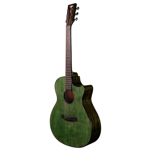 Tyma-G-3E CG Western Guitar-Musiklageret Viborg