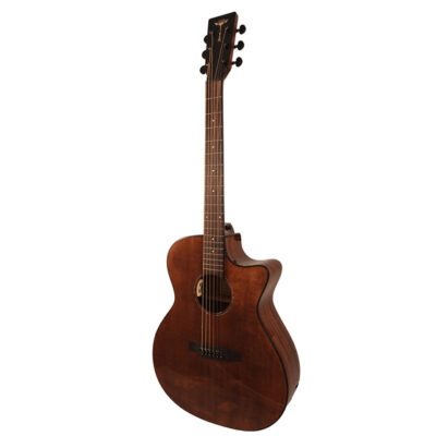 Tyma-G-3E RS Western Guitar-Musiklageret Viborg